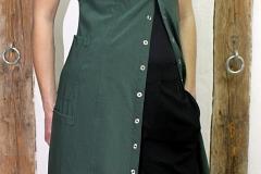Blusenkleid von Schneiderin Simona