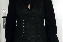 Gilet und Hemd von Schneiderin Simona