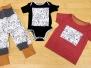Genderneutrale Kinderkleider