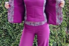 Outfit von Schneiderin Simona