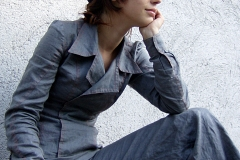 Hose und Hemd von Schneiderin Simona