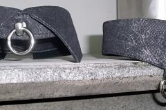 Halsbänder von Schneiderin Simona