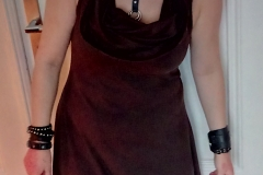 Kleid von Schneiderin Simona