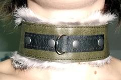 Halsband von Schneiderin Simona